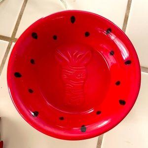 Pink Zebra Watermelon Simmer Pot